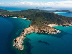 Great Keppel Island - Accommodation Nelson Bay