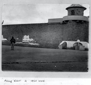 J Ward Ararat's Old Gaol and Lunatic Asylum - Accommodation Nelson Bay
