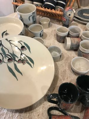 Clay Bowl Pottery - Accommodation Nelson Bay