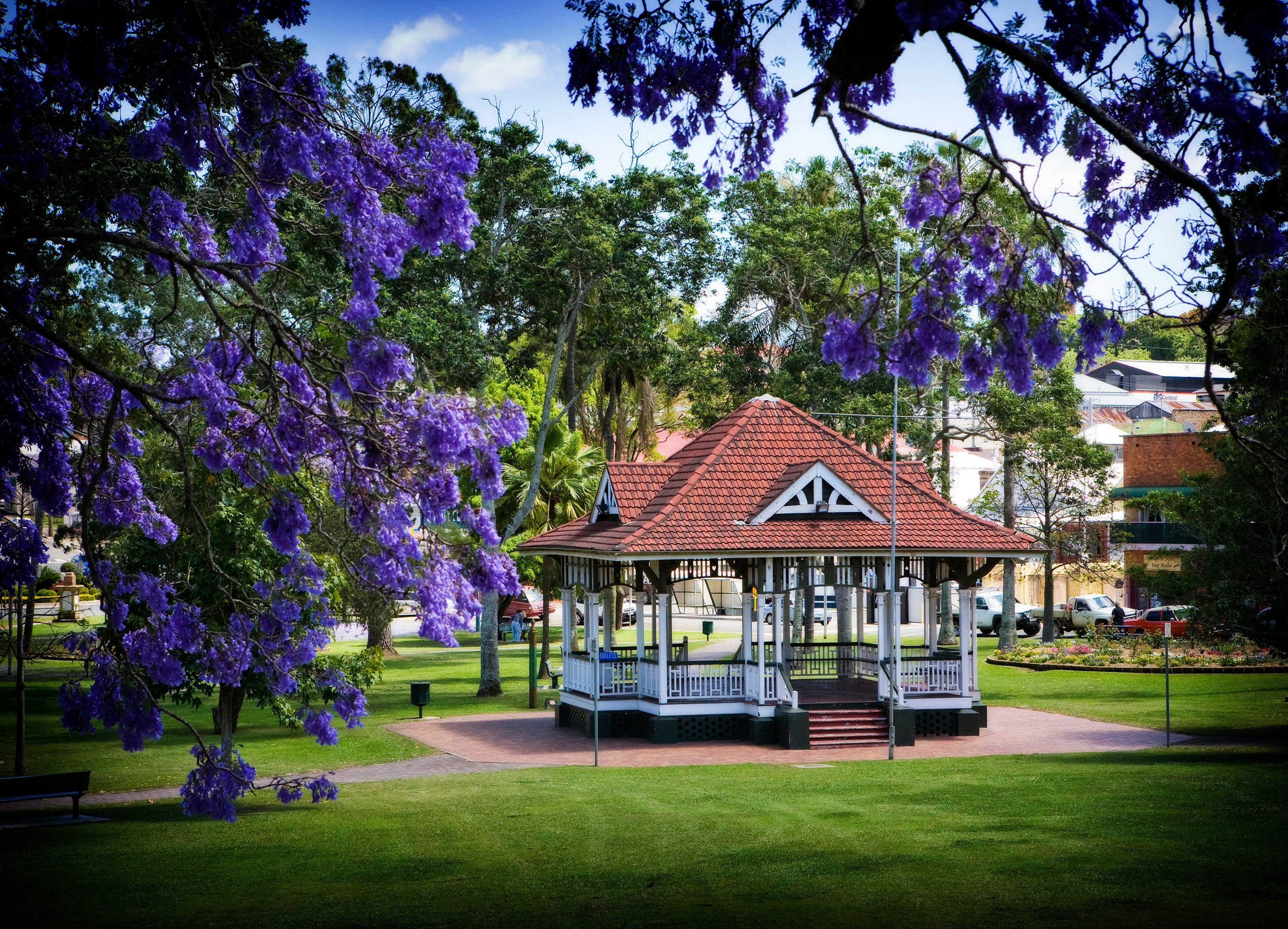 Gympie City Tourist Drive - Accommodation Nelson Bay