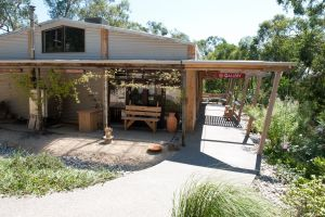 Marion Rosetzky Gallery - Accommodation Nelson Bay
