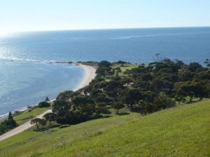 Historical Reeves Point Walk - Accommodation Nelson Bay