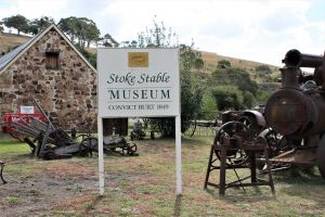 Stoke Stable Museum - Accommodation Nelson Bay