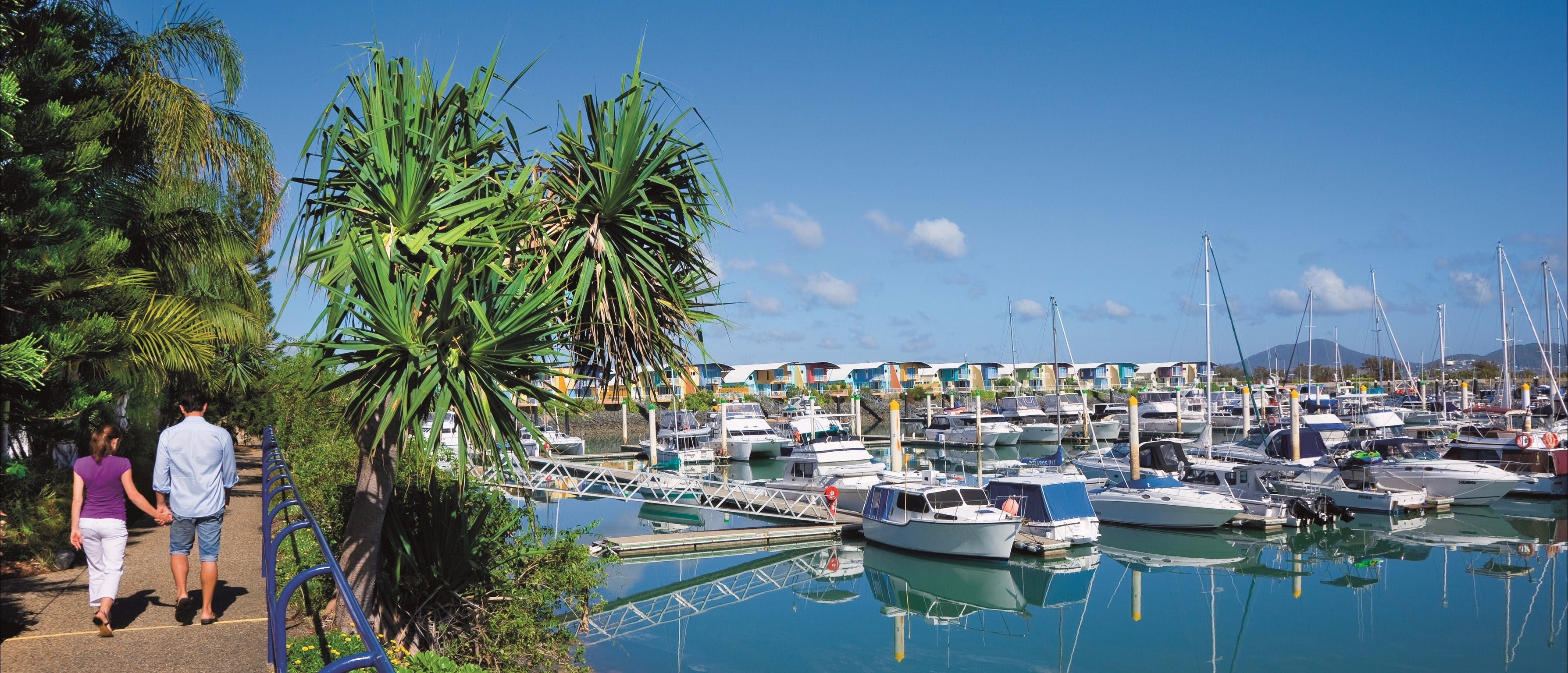 Keppel Bay Fishing Adventure - Accommodation Nelson Bay