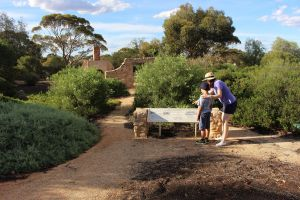 Loxton Community Conservation  Heritage Park - Accommodation Nelson Bay