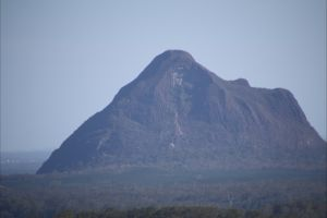 Mount Beerwah - Accommodation Nelson Bay