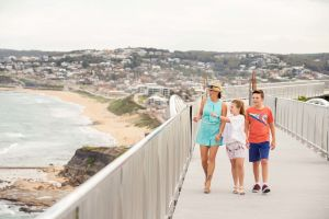Newcastles Outdoor Adventures - Accommodation Nelson Bay