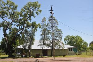 Pine Creek Post Office and Repeater Station - Accommodation Nelson Bay