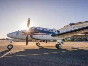 The Royal Flying Doctor Service Outback Experience in Broken Hill - Accommodation Nelson Bay