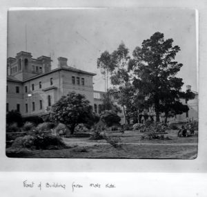 Aradale Lunatic Asylum - Accommodation Nelson Bay