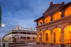 Armidale Heritage Tours - Accommodation Nelson Bay
