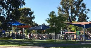 Market Square Recreation Area - Accommodation Nelson Bay