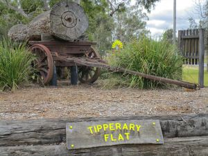 Tipperary Flat - Accommodation Nelson Bay
