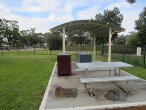 Sturt Park Reserve and Titanic Memorial - Accommodation Nelson Bay