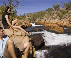Crystal Falls - Accommodation Nelson Bay