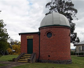 Ballaarat Astronomical Society - Accommodation Nelson Bay