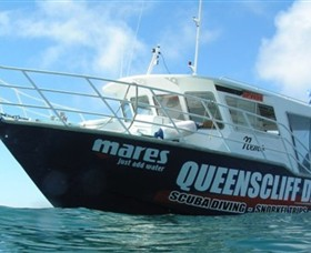 Queenscliff Dive Centre - Accommodation Nelson Bay