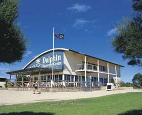 Bunbury Dolphin Discovery Centre - Accommodation Nelson Bay