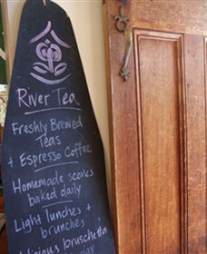 River Tea House - Accommodation Nelson Bay