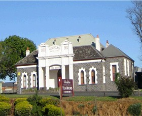Winchelsea Shire Hall Tearooms - Accommodation Nelson Bay