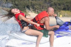 Absolute Adventure Jet Ski Hire - Accommodation Nelson Bay