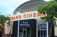 Grand Cinemas - Bunbury - Accommodation Nelson Bay