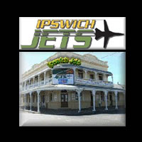 Ipswich Jets - Accommodation Nelson Bay