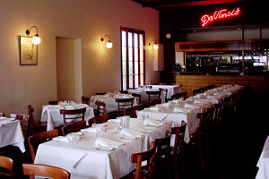 Da Vinci's Bistro - Accommodation Nelson Bay