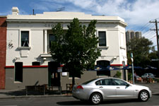 George Hotel - Accommodation Nelson Bay