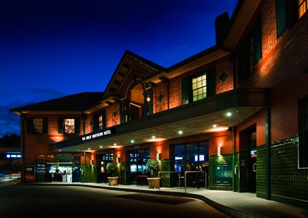 Great Northern Hotel - Accommodation Nelson Bay