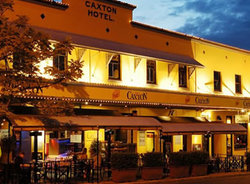 The Caxton Hotel - Accommodation Nelson Bay