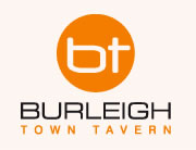 Burleigh Town Tavern - Accommodation Nelson Bay