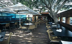 Woolwich Pier Hotel - Accommodation Nelson Bay
