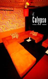 Calypso Bar and Lounge - Accommodation Nelson Bay
