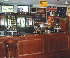 The Bell Tavern - Accommodation Nelson Bay