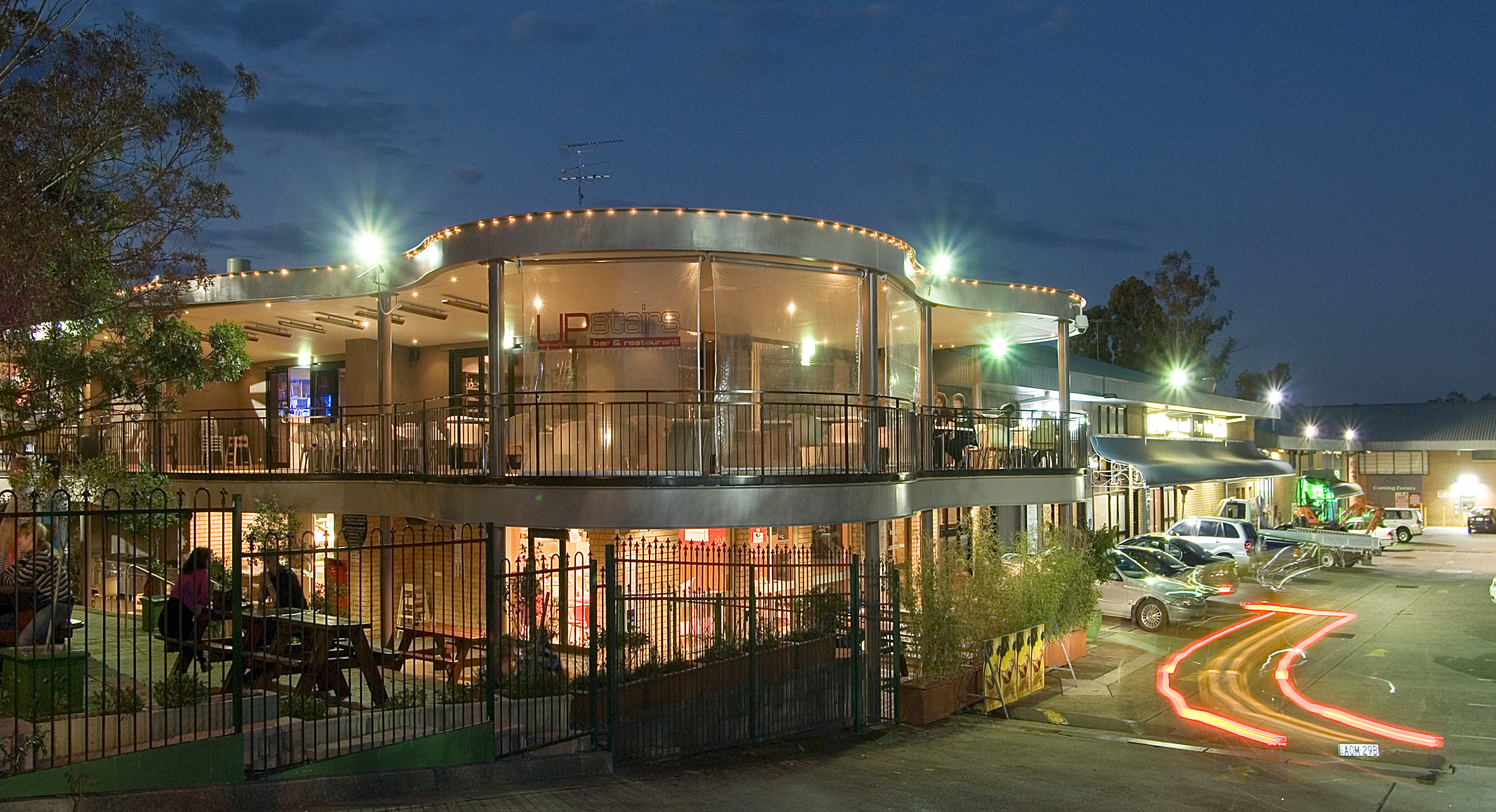 Castle Hill Tavern - Accommodation Nelson Bay