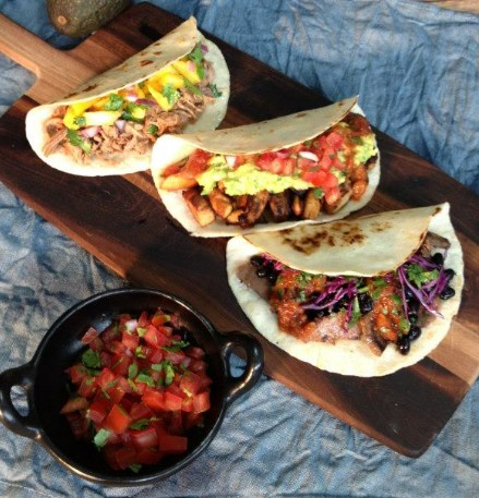 Salsa's Fresh Mex Grill - Accommodation Nelson Bay