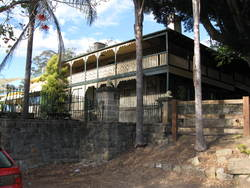 The Wiseman Inn - Accommodation Nelson Bay