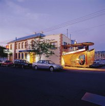 Waterfront Hotel - Accommodation Nelson Bay