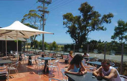 Bark Mill Tavern - Accommodation Nelson Bay