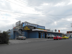 Derwent Tavern - Accommodation Nelson Bay