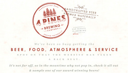 4 Pines Brewing Company - Accommodation Nelson Bay