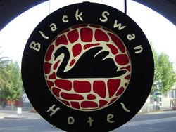 Black Swan Hotel - Accommodation Nelson Bay