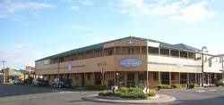 Hotel Metropole Proserpine - Accommodation Nelson Bay