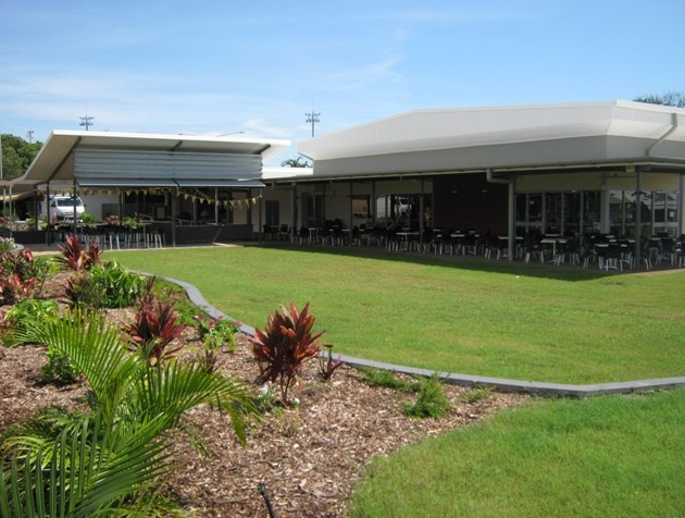 Tracy Village Social and Sports Club - Accommodation Nelson Bay