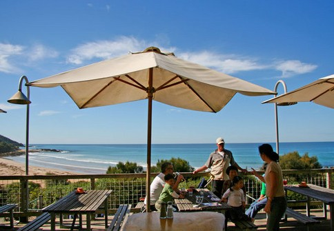 Wye Beach Hotel - Accommodation Nelson Bay