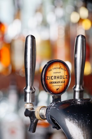Zierholz Premium Brewery - Accommodation Nelson Bay