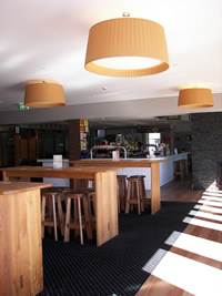 The Oxford Bathurst - Accommodation Nelson Bay