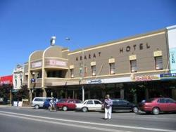 Ararat Hotel - Accommodation Nelson Bay