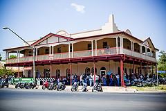 Royal Hotel Adelong - Accommodation Nelson Bay